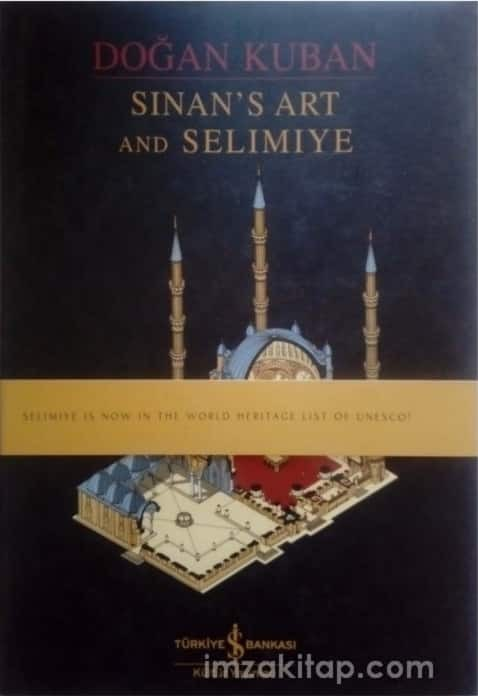 Sinan's art and Selimiye